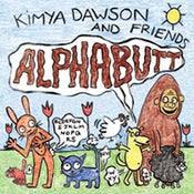 Image of Kimya Dawson - Alphabutt