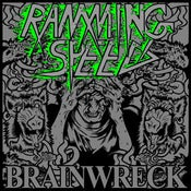 Image of RAMMING SPEED - BRAINWRECK 12""