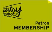 Image of Patron Membership