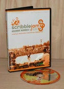 Image of SCRIBBLE JAM ARCHIVE #1 DVD