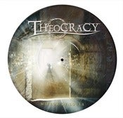 "Image of Theocracy - ""Mirror of Souls"" limited picture disc"