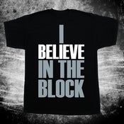 Image of I Believe in the Block by Armory X Bambu Black