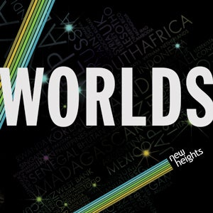 Image of Worlds EP