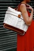Image of Canopy Verde Dewberry Bag