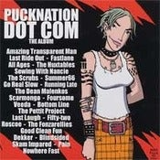 Image of pucknation dot com: The Album (featuring Bottom Line, Good Clean Fun and more!)