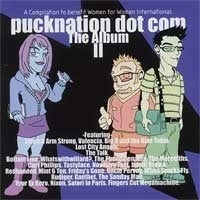 Image of pucknation dot com: The Album II (feat. Stretch Arm Strong, Big D, Valencia and more!)