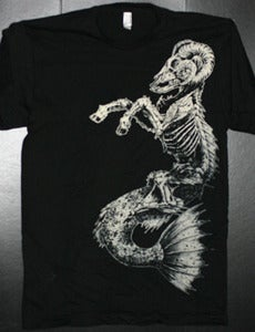 Image of Capricorn Tee by Brian Thomas Wilson