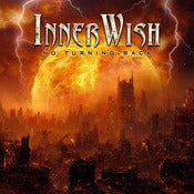 Image of Innerwish - No turning back