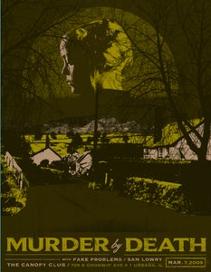 Image of Murder By Death 2