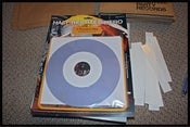 "Image of Half Hearted Hero - A Thousand Miles - Booster Pack (One 7"")"