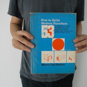 Image of How to build modern furniture