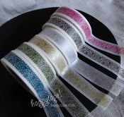 Image of tapestry tape, pick your color!