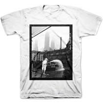 Image of FULTON STREET 1912 shirt