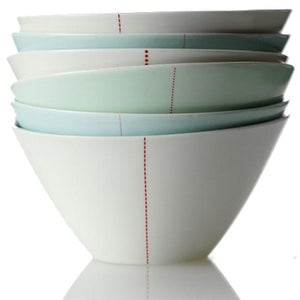 Image of tilt bowl large