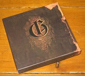 Image of Crippled Black Phoenix - Night Raider / The Ressurectionists DELUXE CD BOX SET