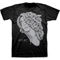 Image of MEDUSA shirt