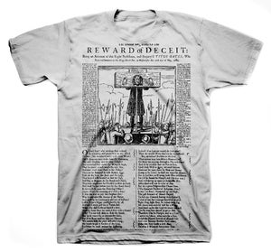 Image of DECEIT shirt