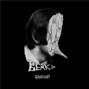 "Image of BEAK> 'WULFSTAN' (limited edition 4 track EP vinyl 12"")"