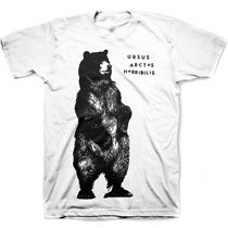 Image of URSUS ARCTOS HORRIBILIS shirt