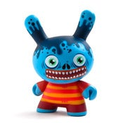Image of Kidrobot Dunny French Series : Skwak