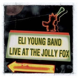 Image of Live At The Jolly Fox CD
