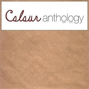 Image of Colour - Anthology