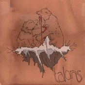 Image of Talons - The Pearl 7&quot;