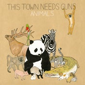 Image of This Town Needs Guns - Animals