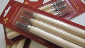 Image of Renoir Wooden Carving Tools - 3 pack