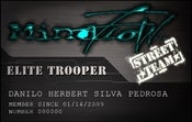 Image of Elite Trooper Membership