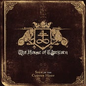 Image of Sign of the Cloven Hoof - The House of Capricorn