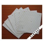 Image of SET OF 6 VINTAGE ENVELOPES