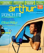 Image of Arthur Issue #24 (Oct 2006)