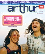 Image of Arthur Issue #23 (May 2006)