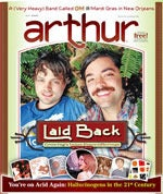 Image of Arthur Issue #22 (May 2006)