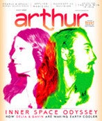 Image of Arthur Issue #21 (March 2006)