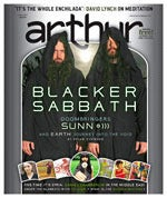 Image of Arthur Issue #20 (Jan. 2006)