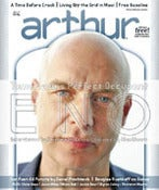 Image of Arthur Issue #17 (July 2005)