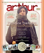 Image of Arthur Issue #15 (Mar 2005)