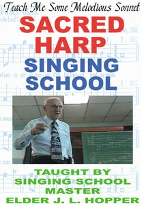 Image of Sacred Harp Singing School - 2 VHS set