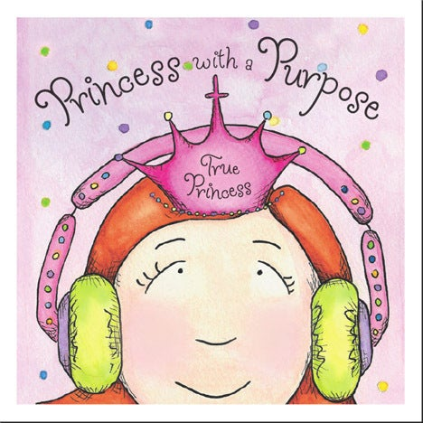 """True Princess"" CD"