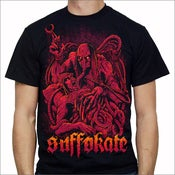 Image of SUFFOKATE - Doctor Satan 