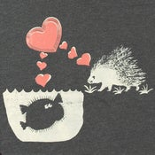 Image of Porcupine + Blowfish 