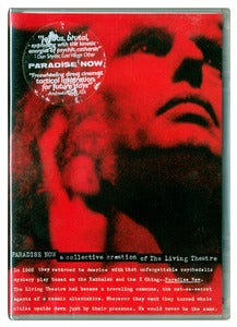 "Image of SOLD OUT ""Paradise Now: The Living Theatre in Amerika"" DVD"