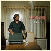 Image of Audition CD/LP - P.O.S