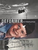 Image of Ed Templeton - Deformer (Signed)
