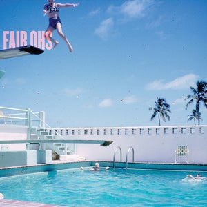 Image of SAD003...FAIR OHS - Eden Rock 7""