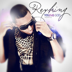 Image of Rey King: Young GOD
