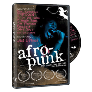 Image of Afro-Punk Movie DVD - Special Offer!