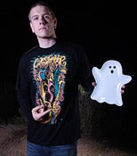 Image of Ghostmaker Long Sleeve